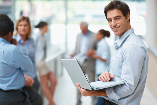 Services In Information Technology
